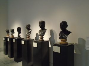 Ruling Heads, Naples